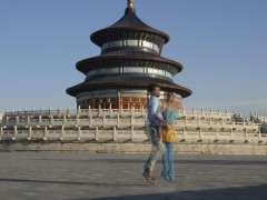 Fuck Beijing (Temple of Heaven)