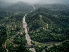 Carretera Mexico-Acapulco I