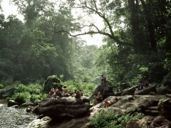 Misol Ha I, Chiapas