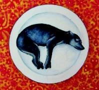 Pinturas 2007 - 2008