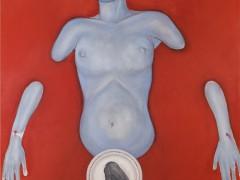 Figura femenina II