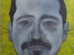 Retrato de Frabricio de Oliveira Castillo