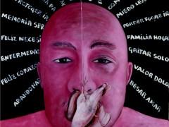 Retrato de Gregorio Quiroz