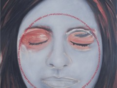 Retrato de Magdalena Hermosa