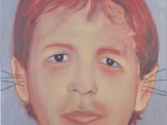 Retrato de Marcos Puente