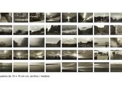 Serie Abismo-Desierto-Mar