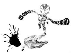 Sonido Inmensidad, 2008