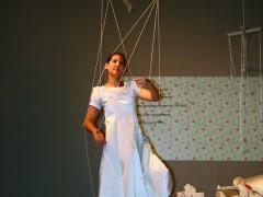 """Exposición """"arte/acción/performance"""" Del 18 al 27 de marzo 2010"""