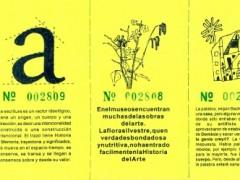 Boletín Antropométrico