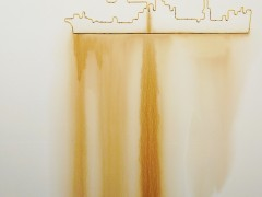 Cenit,  2007 (detail)