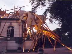 Virus Symptom, 2005