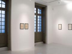 Exposiciones 2009