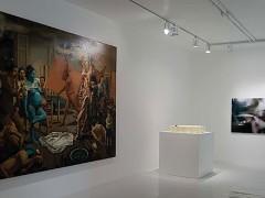 Exposiciones 2007