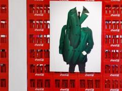 """Exposición: """"El Placer de lo Inesperado"""" de Fabrizio Arrieta"""