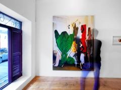 """Exhibition: """"El Placer de lo Inesperado"""" by Fabrizio Arrieta"""