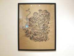 """Exhibition: """"Compulsión a la repetición"""" by Jonathan Harker"""