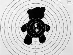 Shoot to kill, 2006.