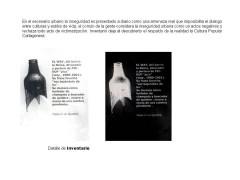 """Detail """"Inventario"""""""