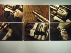 Serie Inventario 2006-2007.