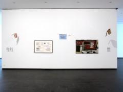 Exhibition: Fetiches críticos, residuos de la economía general.
