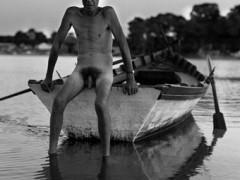 Libro fotográfico: Desnudos Sudamericanos