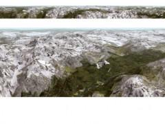 Serie Panoramicas