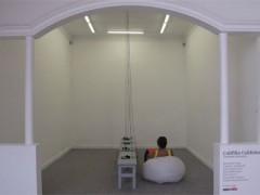 Sala de exhibición