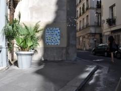 Intervenciones urbanas