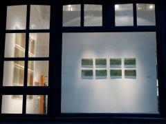 Vistas de la Exhibición individual: Irreversibilidad