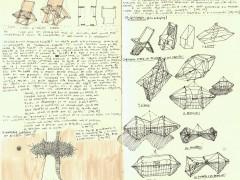 sketch - proceso de trabajo