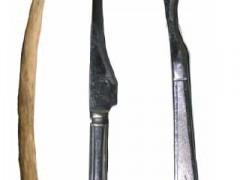 """""""Arma-herramienta"""" colección Javier Marin 2007"""