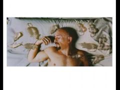 El flautista dormido