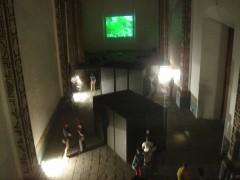 Glorieta, muestra de videoarte acerca de la ciudad – Ex Teresa Arte Actual 2007
