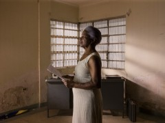 Alexander Apóstol, Yamaikaleter, Film 16 mm transferido a HD DVD, 21:00 min., 2009.