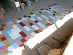 Cuidado con losTraidores (mosaicos)