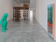 Daniel Acosta - Architecture