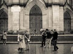 intervención Plaza de Lourdes