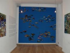 Exhibition A long Summer