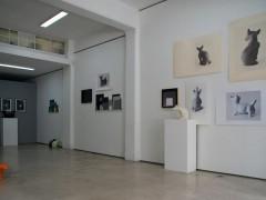Exposición OXIDENTE de Carlos Ranc