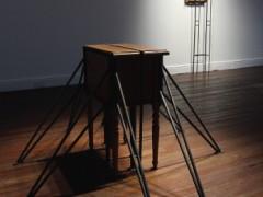 s-t (Estructura para mobiliario)