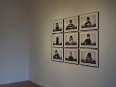 Patricia Conde Galería, 2011