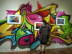 OPatricia Conde Galería, 2011