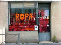 Atelier ROPA : An interactive workshop  Bordeaux-France