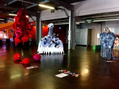 Exhibition in H14 Bordeaux