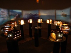 VI Bienal Internacional de Arte SIART  Cinemateca Boliviana