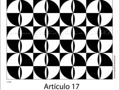 ARTICULO 17