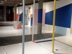 Apuntes para el salón de Madame B. o la búsqueda del Gesamtkunstwerk