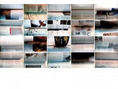 Lapsus Memoriae, 2010. Video, 1'00'', still frames
