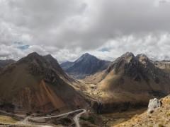 Asentamiento - Camino a Chavín de Huántar
