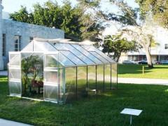 Greenhouse, 2007